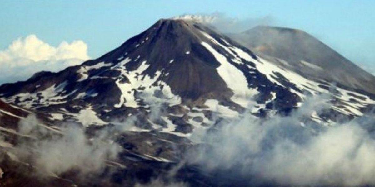 Alerta por aumento de sismicidad en volcán Nevados de Chillán