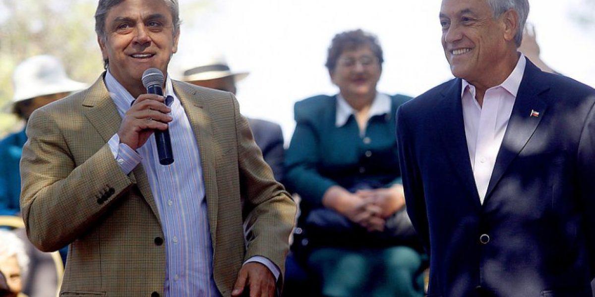 Querella contra Longueira pide que citen a declarar a Sebastián Piñera