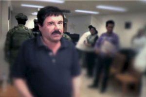 """Los productos más extraños con la imagen de """"El Chapo"""" a la venta Foto:PGR. Imagen Por:"""