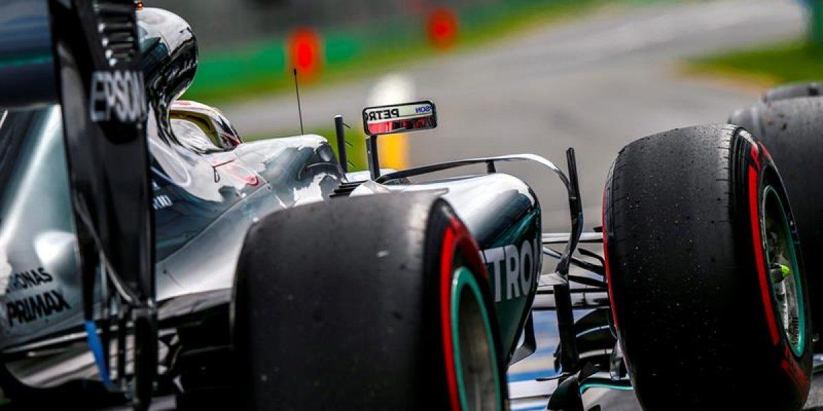 Dominante: Hamilton logra la Pole en el inicio de la temporada de Fórmula 1