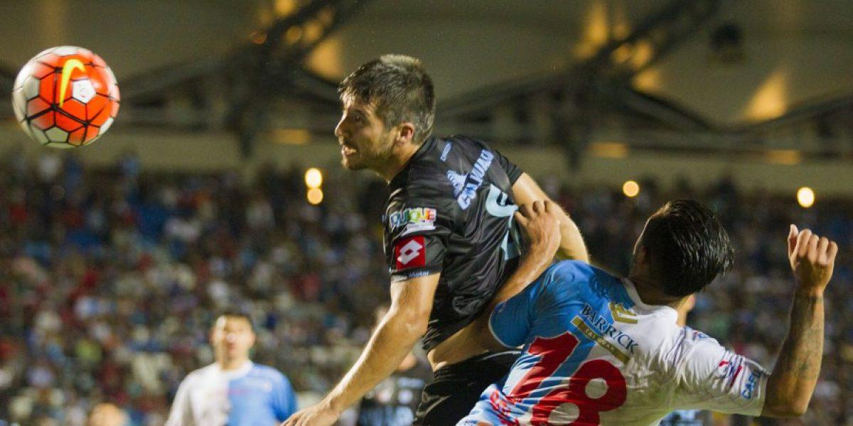 Iquique le dio vuelta el partido a Antofagasta y consiguió su primer triunfo del torneo