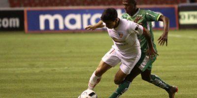 Sigue en racha: Puch vuelve a marcar y da triunfo a Liga de Quito