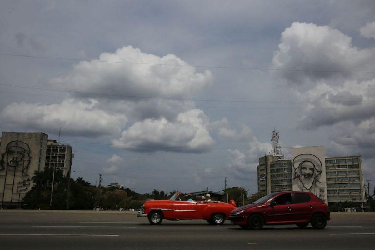 Así es la vida en La Habana, Cuba, antes de la llegada de Obama Foto:Getty Images. Imagen Por: