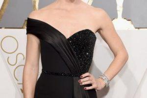 Este es el ajustado vestido de Jennifer Garner Foto:Getty Images. Imagen Por: