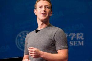 Así ha cambiado el dueño de Facebook a través de los años. Foto:Getty Images. Imagen Por: