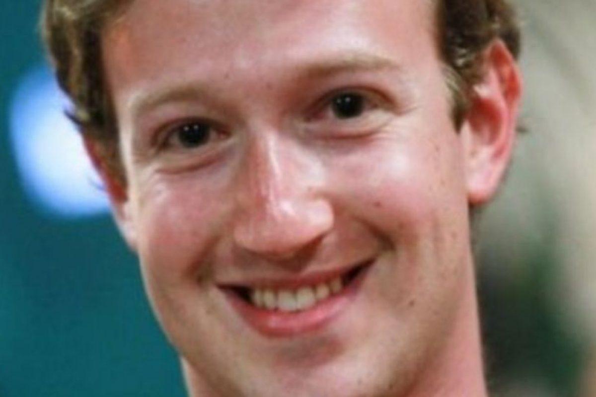 En las oficinas generales de Facebook en agosto de 2010. Foto:Getty Images. Imagen Por: