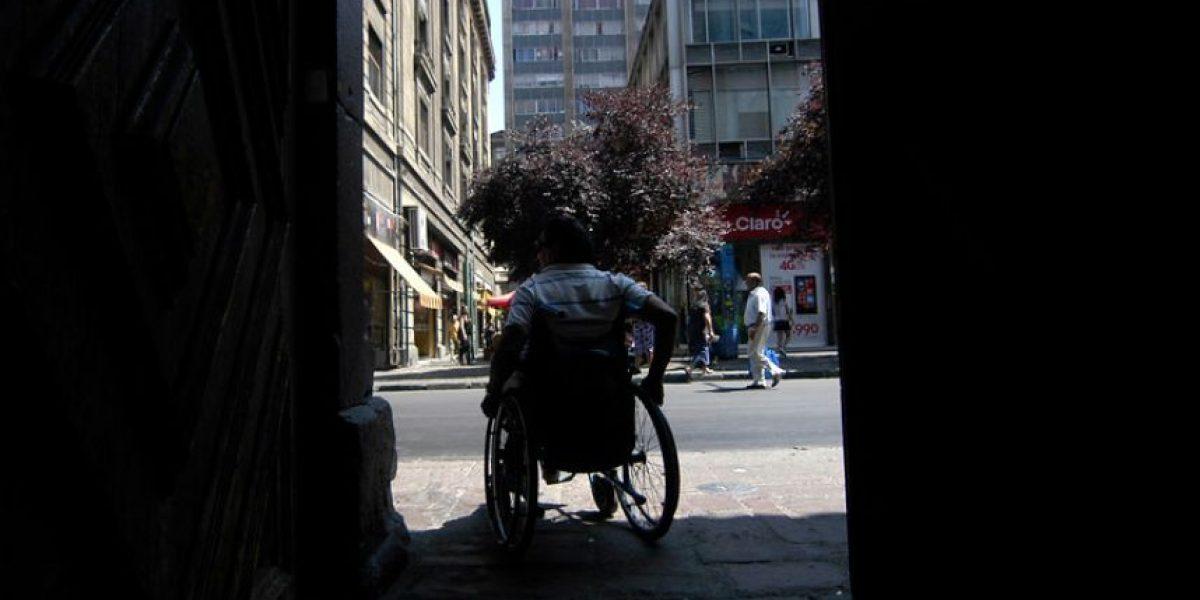 Prisión preventiva para ladrones que robaron silla de ruedas a un discapacitado