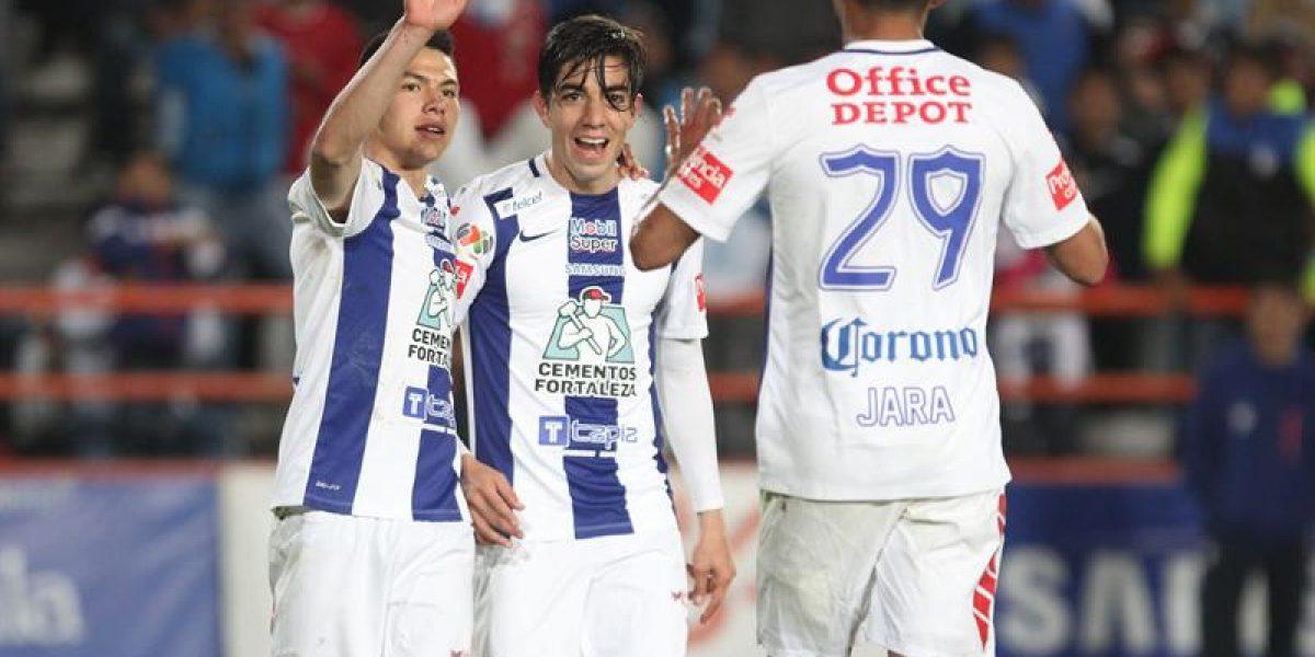 Rabello y Meneses llegan a la Roja con sendas goleadas en contra