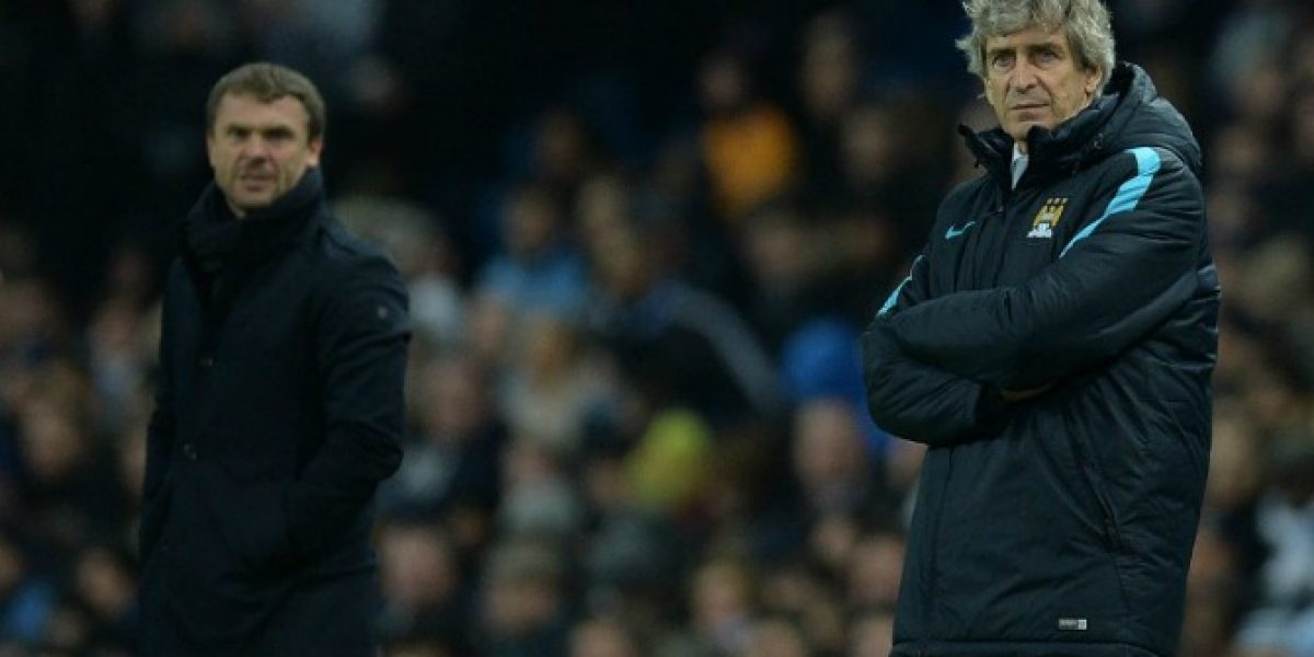 En Directo: El City se quiere levantar en la Premier en el clásico de Manchester
