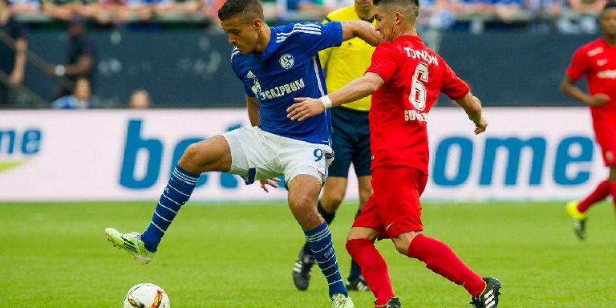 Gutiérrez jugó todo el partido en agónico empate del Twente ante AZ Alkmaar