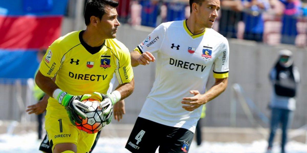 A Villar no le gustó jugar el Superclásico a mediodía: