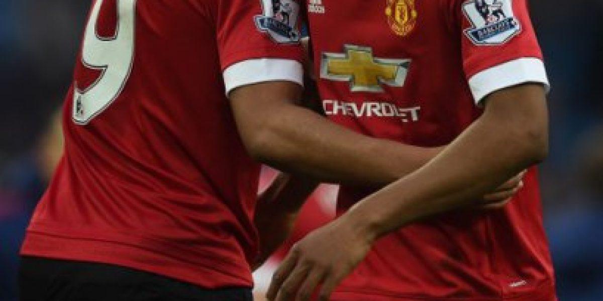Fuera de pelea: El City perdió el clásico con el United y se despide de la Premier