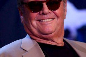 Jack Nicholson: En contra Foto:Getty Images. Imagen Por: