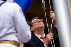 Junto con la apertura de las embajadas. Foto:AP. Imagen Por: