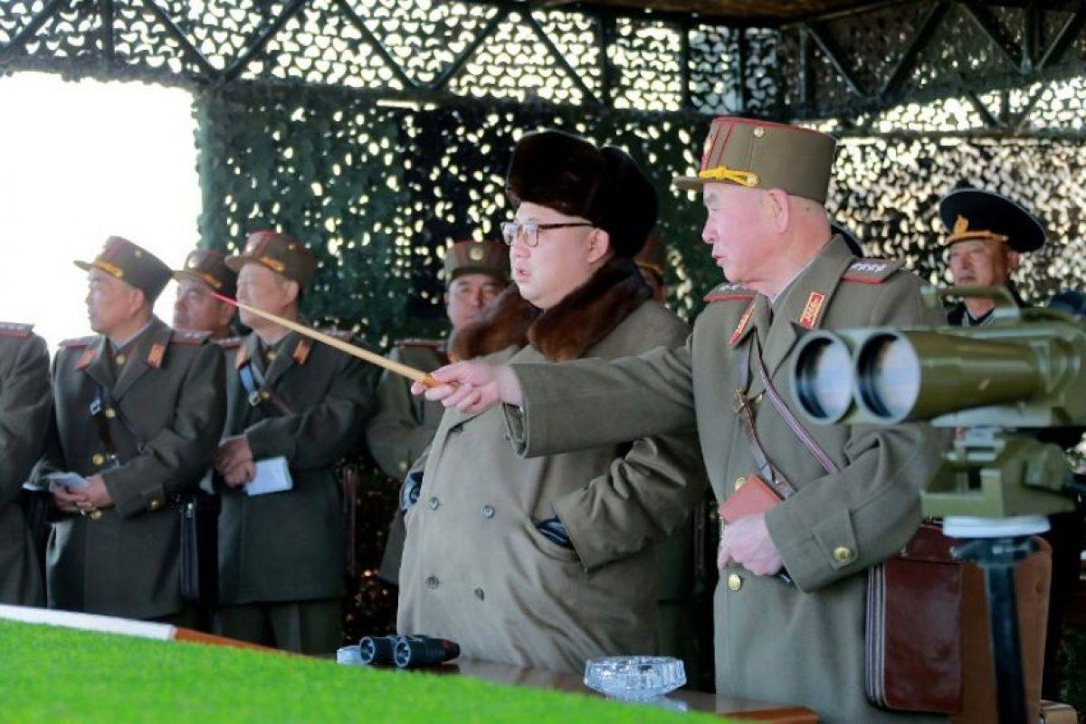 Así luce ahora Foto:AFP. Imagen Por: