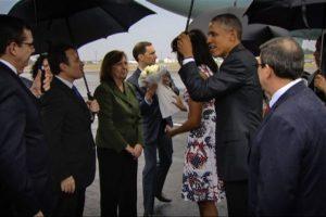 El embajador cubano en Estados Unidos, José Ramón Cabañar Foto:AFP. Imagen Por: