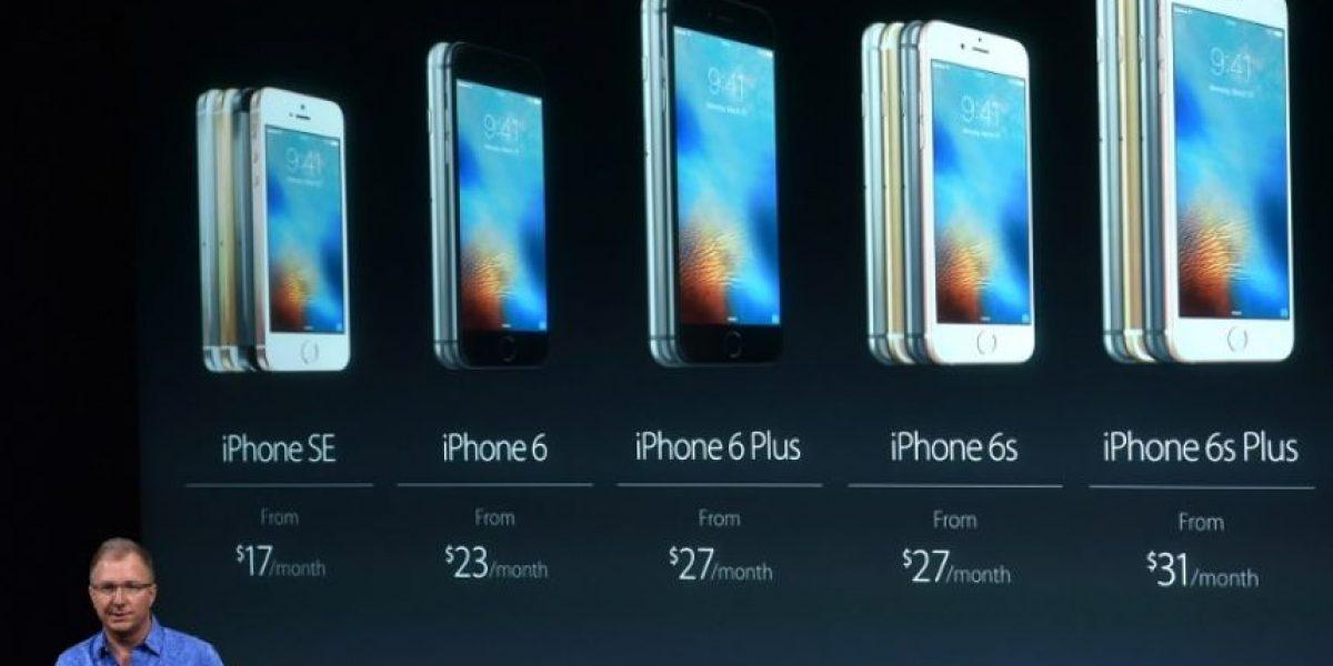 Apple apuesta a reducir tamaños en sus nuevos iPhone y iPad
