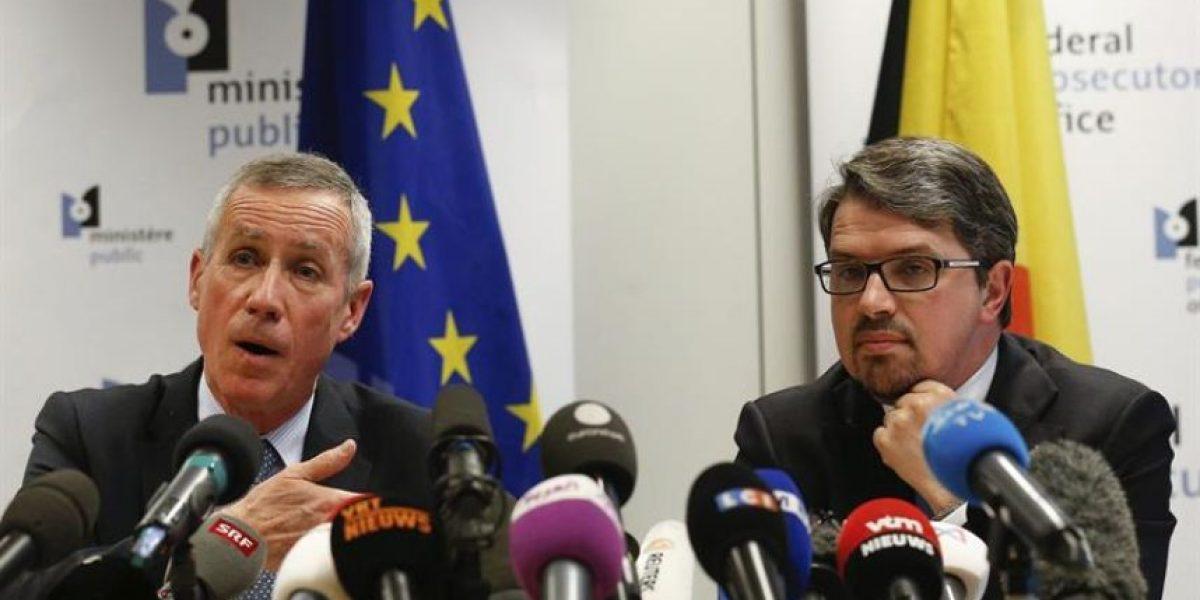 Bélgica espera que declaración del cerebro de los atentados de París aclaren investigación