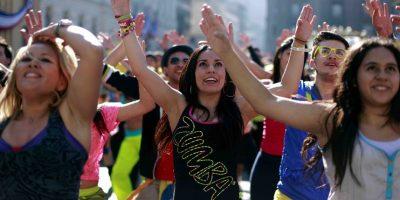 ¿La actividad física te hace una persona más feliz?