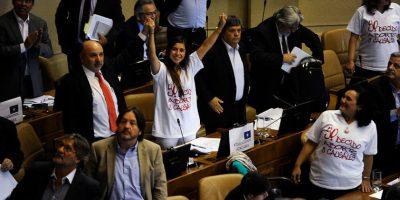 Diputado PS y dichos de Burgos sobre proyecto de aborto: