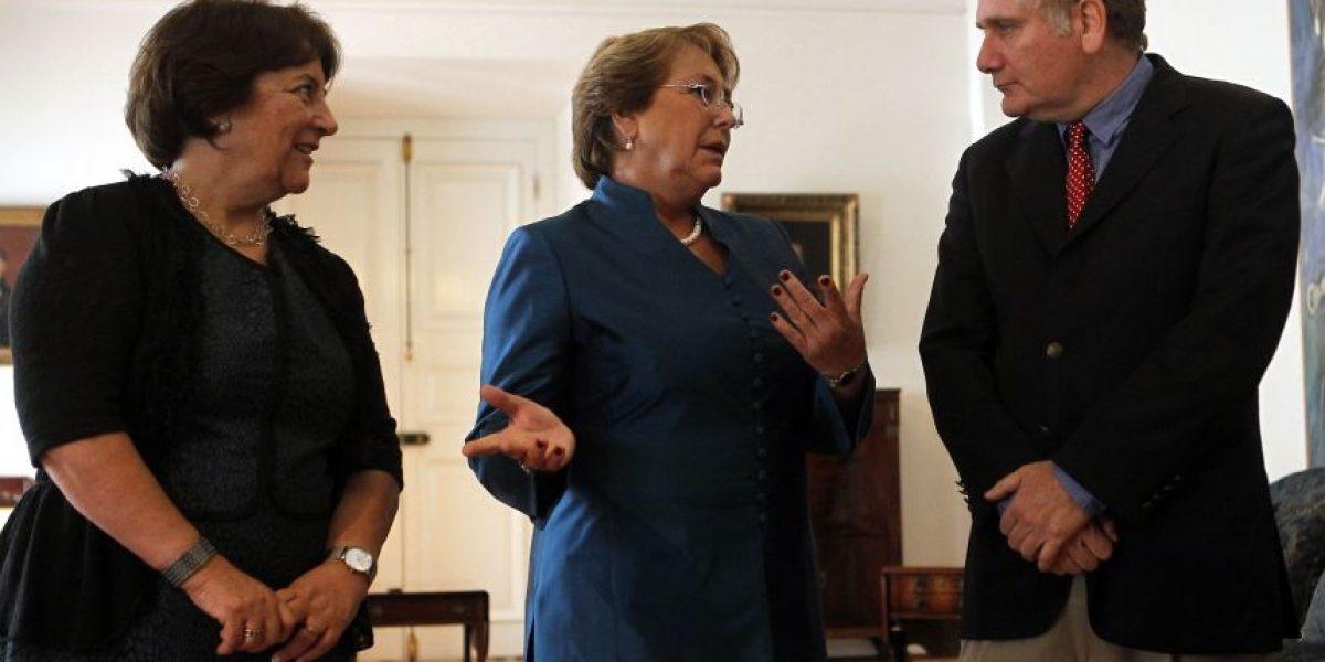 Bachelet designa a astrónomo Mario Hamuy como nuevo presidente de Conicyt