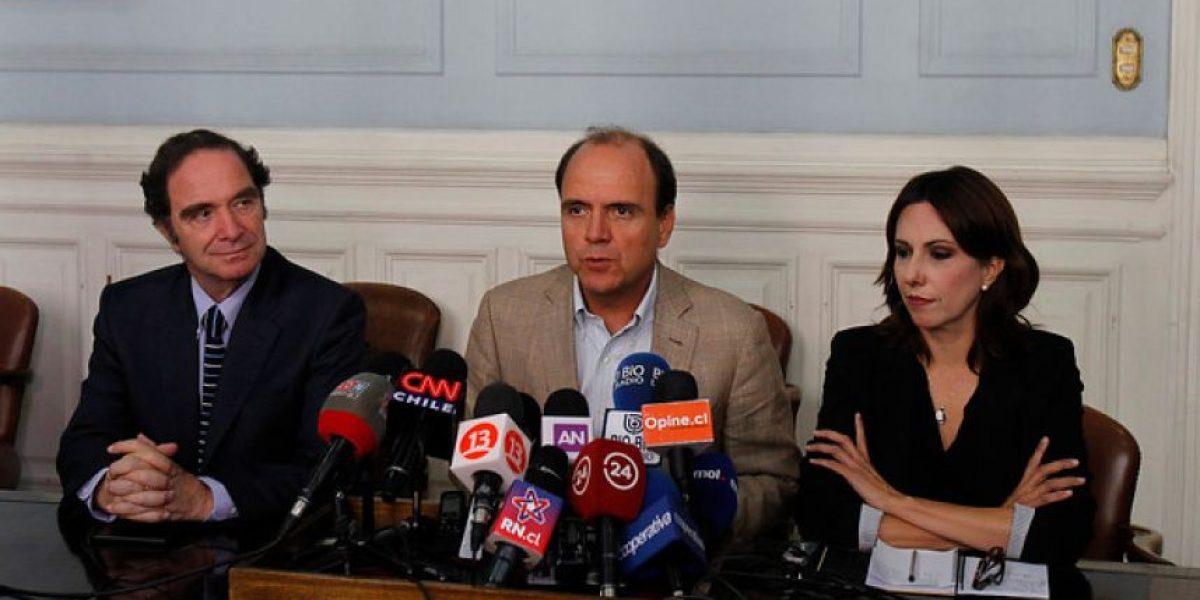 Chile Vamos llama a Bachelet a suspender el proceso constituyente