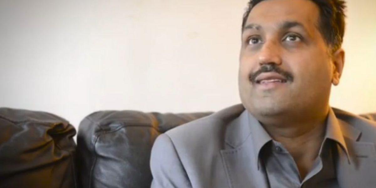 Hombre del pene biónico finalmente perdió la virgnidad a los 44 años
