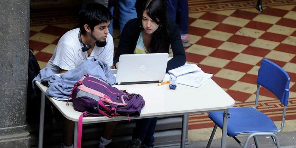 ¡Atención estudiantes! Hoy finaliza inscripción para becas y créditos