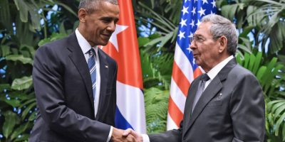 """Barack Obama: """"El futuro de Cuba lo deben decidir los cubanos, ningún otro país"""""""