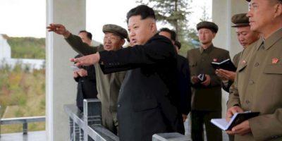 ¿El poder engorda? Así es como cambió el líder de Corea del Norte
