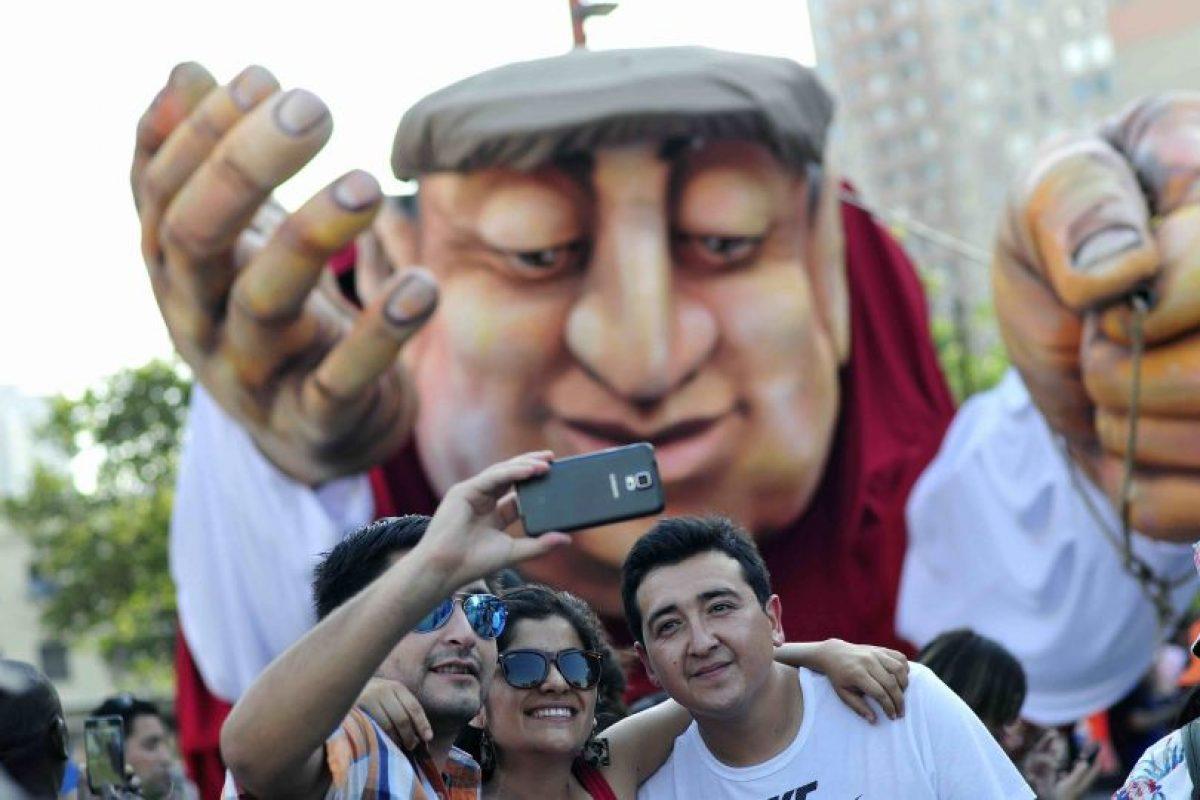 Foto:agenciaunio. Imagen Por: