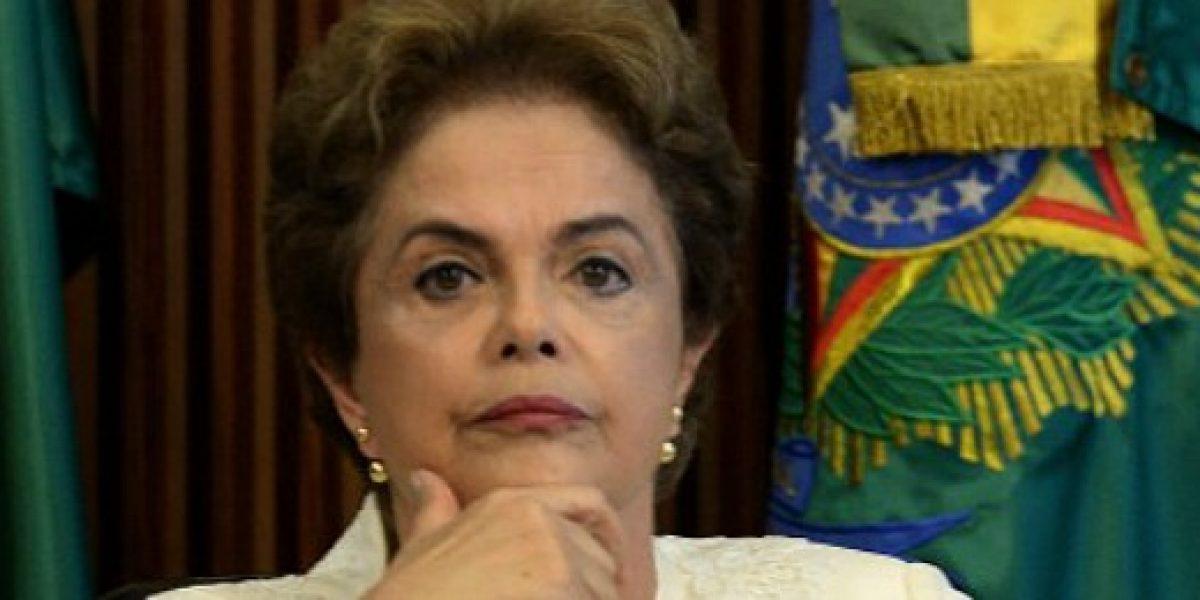 Analistas prevén mayor caída del PIB de Brasil en medio de la grave crisis