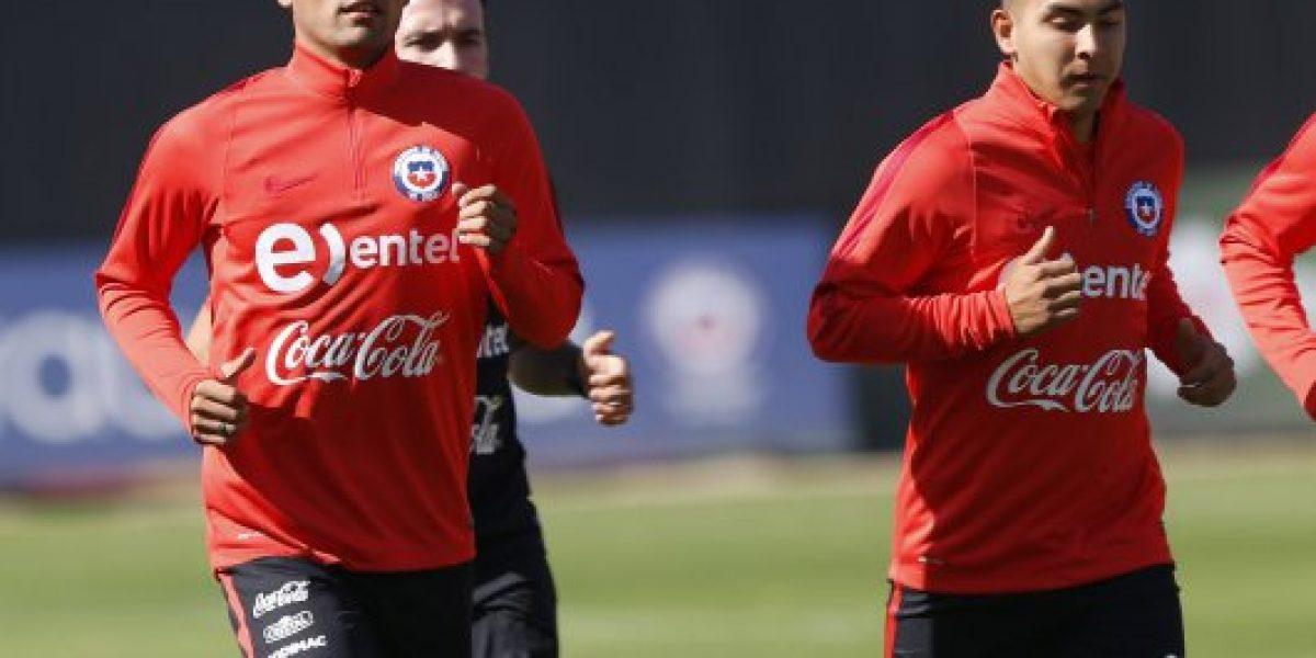 Felipe Campos alucina con marcar a Messi: