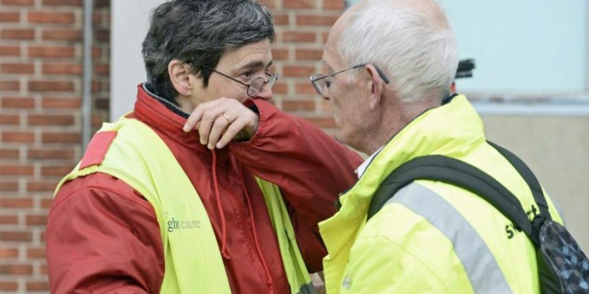 Primer ministro: Bélgica fue golpeada por