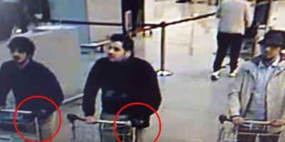 Minuto a minuto: Isis se adjudica atentados en Bruselas y revelan imagen de los sospechosos