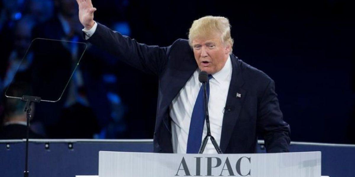 Las duras propuestas de Donald Trump y Ted Cruz tras los ataques terroristas en Bruselas
