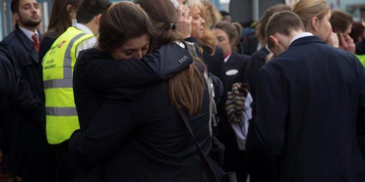 Ola de atentados en Bélgica: explosiones en metro y aeropuerto de Bruselas dejan 21 muertos