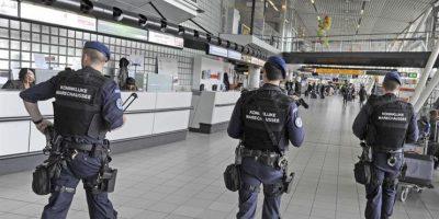 Bélgica confirma que explosiones en aeropuerto fueron causadas por un