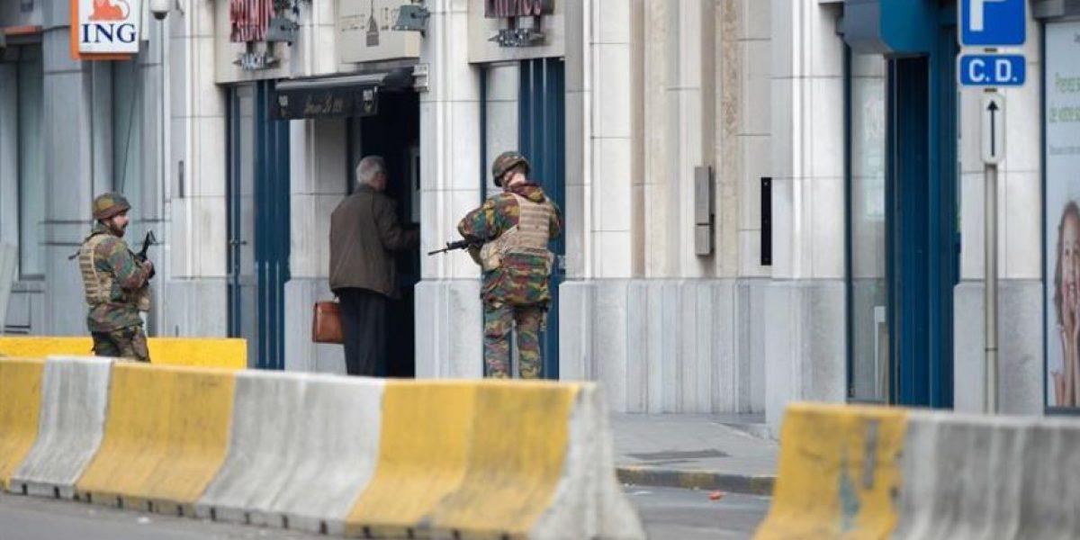 Lo que sabemos hasta ahora de los atentados de Bruselas