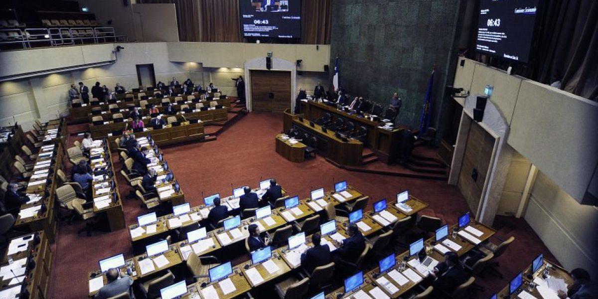 Cámara aprobó ley que favorece a mil estudiantes de la Universidad del Mar