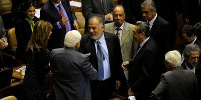 Osvaldo Andrade asume como nuevo presidente de la Cámara de Diputados