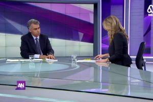 Foto:Reproducción / AhoraNoticias. Imagen Por: