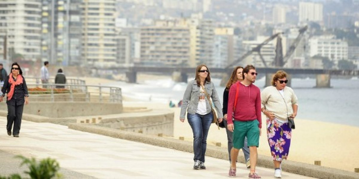 Viajes por Semana Santa dentro de Chile aumentarían un 7% este año