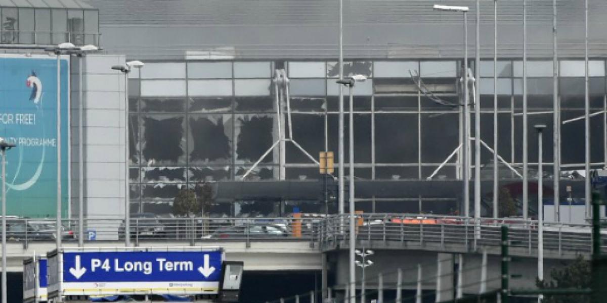 Aerolíneas caen con fuerza en las bolsas tras las explosiones en Bruselas