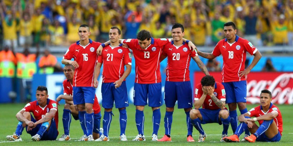 Eliminatoria mundialista: Chile vs. Argentina, se repite la final de la Copa América 2015