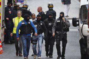 El 13 de noviembre del 2015 militantes de el Estado Islámico realizaron una serie de atentados en París, Francia. Foto:AP. Imagen Por: