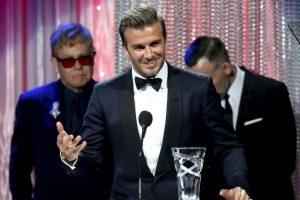 Ahora es dueño de una franquicia de expansión en la MLS Foto:Getty Images. Imagen Por: