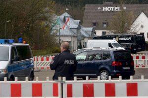 El cerebro de los ataques fue el belga de origen marroquí Abdelhamid Abaaoud, quien fue abatido en la noche del 18 de noviembre. Foto:AP. Imagen Por: