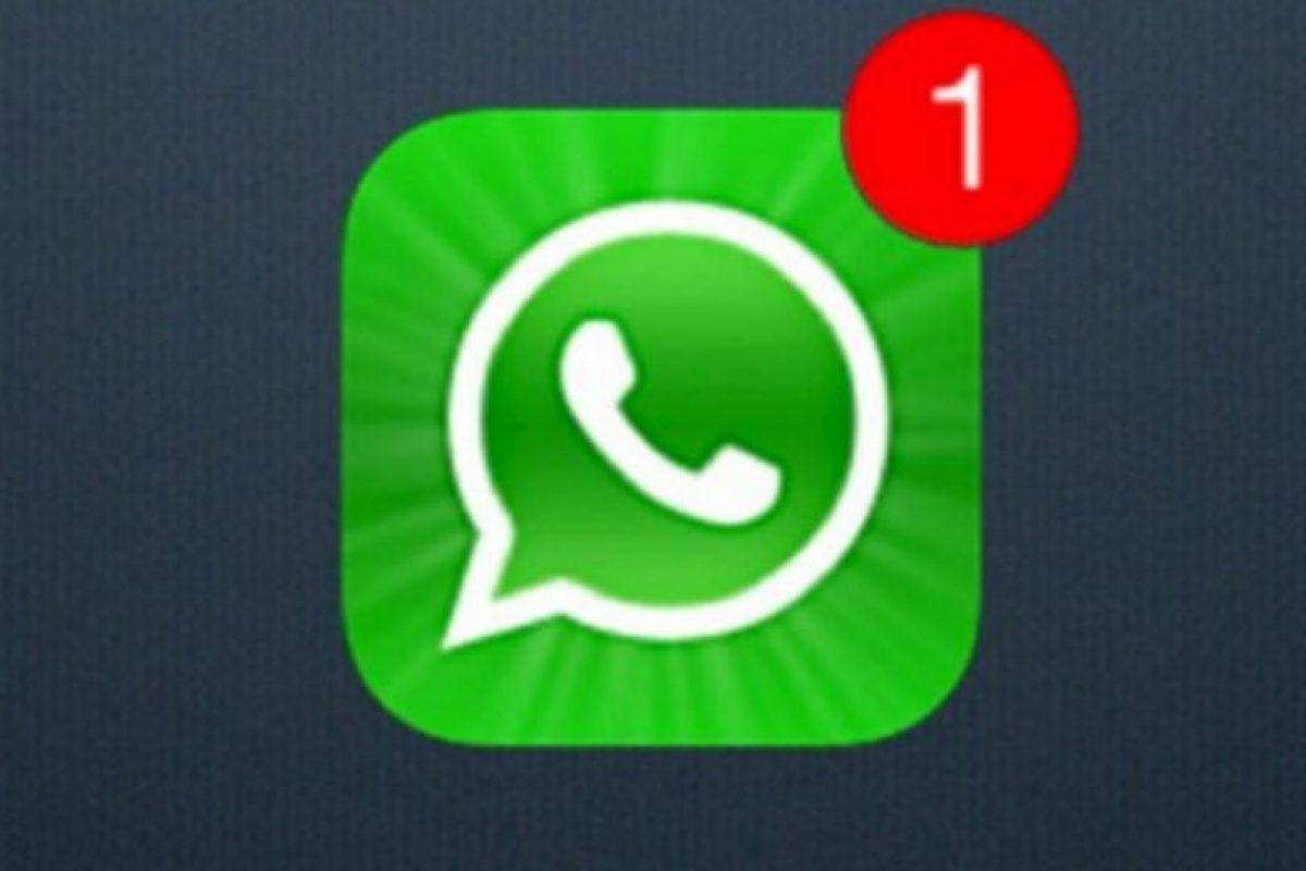 Las molestas cadenas en WhatsApp. Foto:Tumblr. Imagen Por: