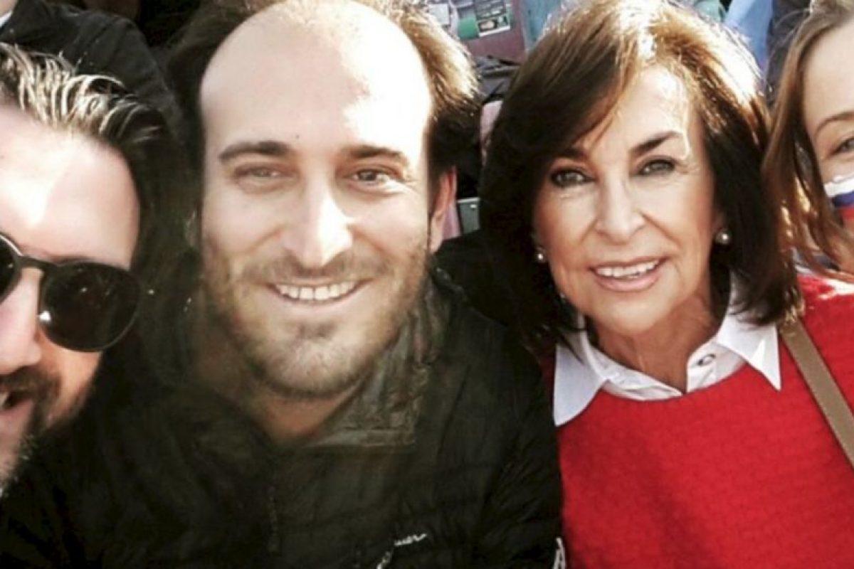 La chilena Iris Fontbona, integrante del Grupo Luksic, tiene una fortuna de 13.5 mil millones de dólares. Foto:vía Instagram. Imagen Por:
